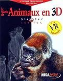 Les Animaux 3D
