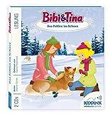 Bibi und Tina Hörbuch - Das Fohlen im Schnee