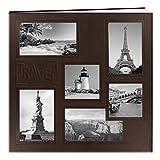 Die besten Pioneer Album Rahmen - Pioneer Foto Alben EZ Laden Memory Album–12x 12–20TOP Bewertungen