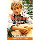 The Adventures of Huckleberry Finn (Penguin Readers: Level 3)