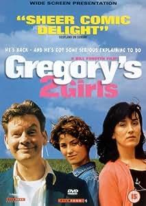 Gregory's 2 Girls [DVD] [1999]
