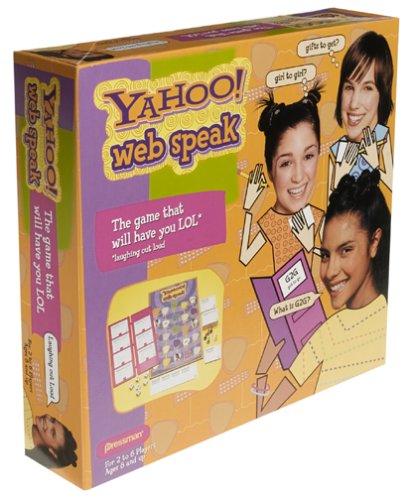 yahoo-web-speak