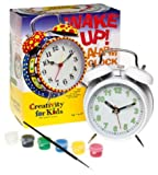 Creativity For Kids Alarm Clocks - Best Reviews Guide