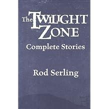 Twilight Zone: Complete Stories