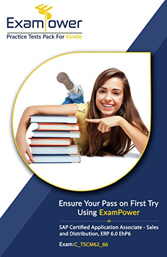 sap-c-tscm62-66-exam-sap-certified-application-associate-sales-and-distribution-erp-60-ehp6-english-