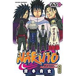 Naruto Vol.65