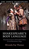 Shakespeares Body Language (The Arden Shakespeare)
