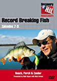 Matt Hayes Record Breaking Fish EPS 7-9