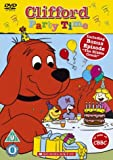 Clifford: Party Time [DVD]