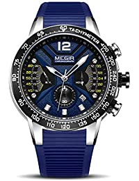 58ba78531b8f Amazon.es  trabajo - Relojes de pulsera   Hombre  Relojes