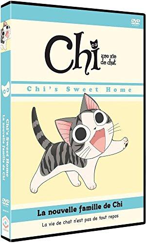 Chi, une vie de chat (1) : La nouvelle famille de Chi