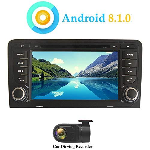 XISEDO Android 8.1.0 In Dash Autoradio 7 Pulgadas Quad Core Radio de...