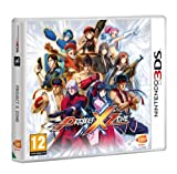 Namco Bandai Sw 3Ds 1054429 Project X Zone