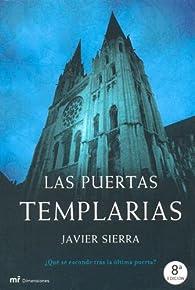 Las puertas templarias par Javier Sierra