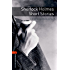Sherlock Holmes Short Stories Level 2 Oxford Bookworms Library: 700 Headwords
