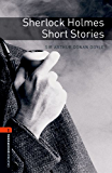 Sherlock Holmes Short Stories, Oxford Bookworms Library
