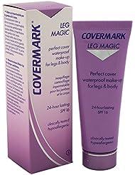 Leg Magic N°5 brun rosé - Covermark