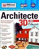 Architecte 3D classic 2001