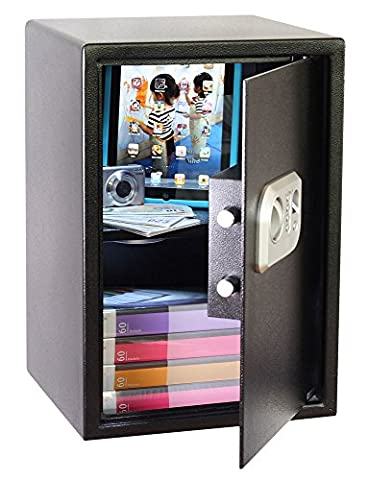Phoenix Neso SS0203F Size 3 Security Safe with Fingerprint Lock