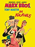 Marx Brothers - Im Kaufhaus
