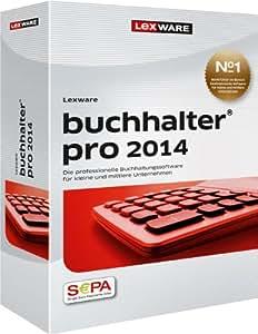 Lexware Buchhalter Pro 2014