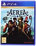 Aerea - PlayStation 4