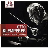 Otto Klemperer dirigiert Beethoven, Brahms und Bruckner