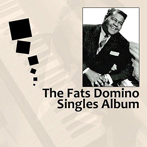 The Fats Domino Singles Album