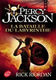 Percy Jackson - La bataille du labyrinthe