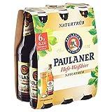 Paulaner Hefeweizen Weizenbier MEHRWEG (6 x 0.33 l)
