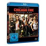 Chicago Fire (2012) [Blu-ray]