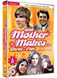 And Mother Makes... The Complete Series [DVD]