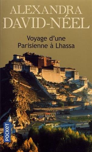 Voyage d'une Parisienne à Lhassa (Pocket)