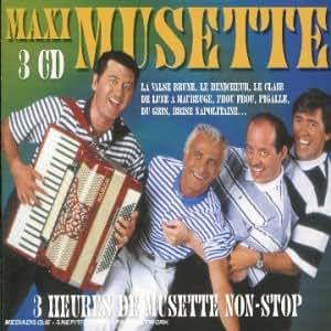 Maxi Musette
