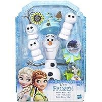 Disney Frozen Muñeco Color Blanco Hasbro B5167EU0