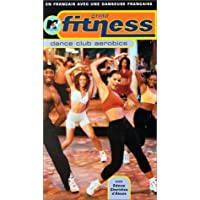 Grind fitness dance club aerobics