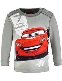 Disney-Cars, Sweat-Shirt Bébé Garçon