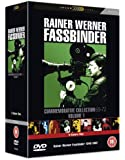 Rainer Werner Fassbinder Commemorative Collection: Volume 1 - 1969-1972 [DVD]