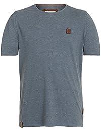Naketano Male T-Shirt Halim Trabando II
