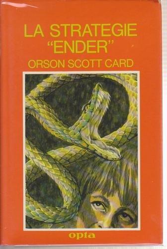 La Stratégie Ender (Club du livre d'anticipation)