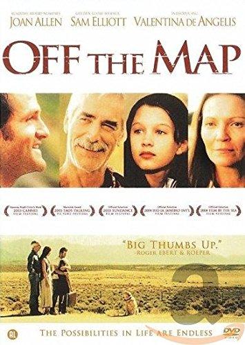 Preisvergleich Produktbild DVD - Off The Map (1 DVD)