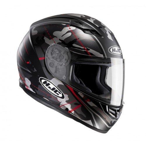 HJC Casco Moto CS15 SONGTAN MC1SF M