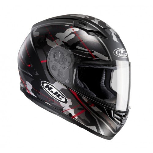 HJC Casco Moto CS15 SONGTAN MC1SF XS