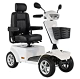Best Mobility Scooters - Large handicapped mobility scooter Review