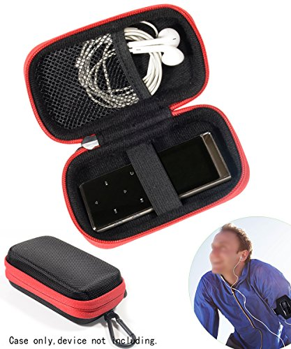 MP3 Player Case for AGPTEK A01T, A02, A20, A20BS, UQ, B03, C3 Rocker V2