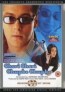 Chori Chori Chupke Chupke [Import anglais]