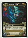 Spectral Tiger In Game Mount Unscratched Loot Card World of Warcraft Collecti... by Warcraft
