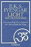 Licht auf Pranayama: Das grundlegende Lehrbuch der Atemschule des Yoga
