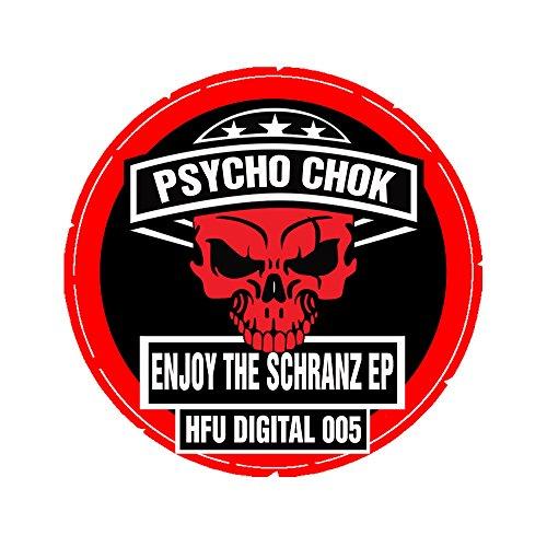 Enjoy the Schranz