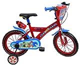mar-roc Bicicleta 14 Paw Patrulla SCX1 25/286